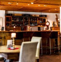 Hotelbar Waldhaus Valbella